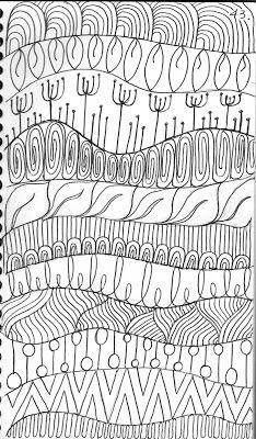 LuAnn Kessi: Quilting Sketch Book.
