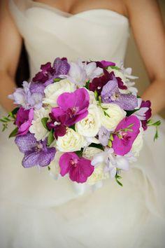 Radiant Romance. Bouquet of Beauty!
