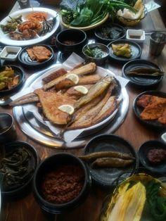 korean food ^^