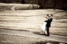 Beavercreek Golf Club Wedding Photographers