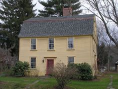 543 Best Saltbox Colonial Houses Images On Pinterest Saltbox Houses Exterior Homes And