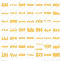 Doodlecharms cricut cartridge | Cricut® Doodlecharms Cartridge - Cricut Shop