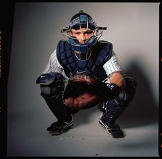 Russell Martin Plays Catcher, the Toughest Position in Baseball ...