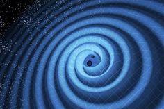 Δεύτερη ανίχνευση των βαρυτικών κυμάτων του Αϊνστάιν