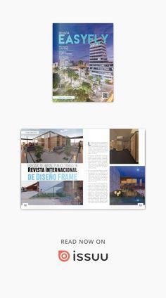 Revista Easyfly Junio de 2018 Make It Simple, Barcelona, Hotel Bedrooms, June, Journals, Barcelona Spain