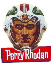 Image result for perry rhodan
