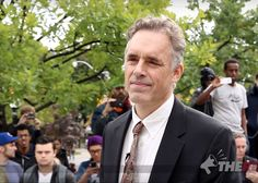 The best thing we can do to insure a future without constant gag orders is to support Jordan Peterson's efforts to resist transgender pronouns.