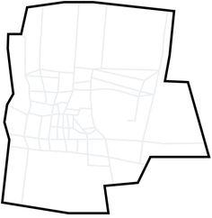 Binnenstad Den Haag WINKELGEBIEDEN