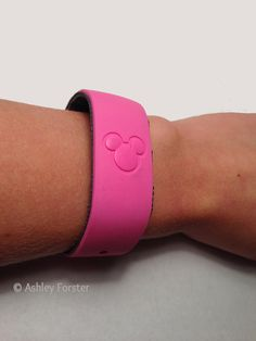 10 Things You Need To Know About Walt Disney World Resort's Magicbands And…