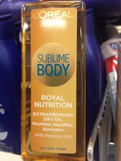 Royal Nutrition, they say