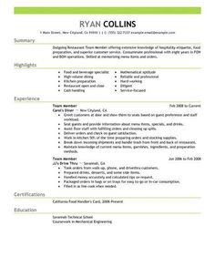 2 Page Resume Sample Simple Resume Template 2 Page Resume Cv Professional Writing Tips .