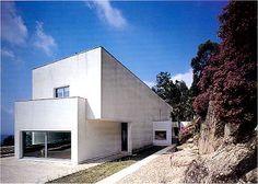 vieiracastro Portugal, Red Bricks, Modern Architecture, Minimalism, Greece, Villa, Construction, Exterior, Contemporary