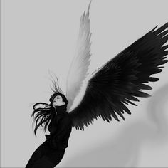to fight to break and die but still survive, to dream to live to fly