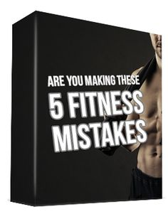 Are you making these 5 fitness mistakes? - Free Report by Kurt Dight I Love Chocolate, Healthy Chocolate, Keeping Healthy, Healthy Tips, Ways To Lose Weight, Fun Workouts, Mistakes, I Can, Fitness Fun