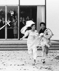 The Graduate, 1967.