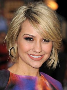 Chelsea Kane - would LOVE this hair