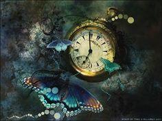 L'origine fondamentale del Tempo