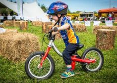 LittleBig convertible balance bike at the Enduro World Series mountain bike race in Wicklow, Ireland. Simon Evans, Mountain Bike Races, Bike Equipment, Bicycle Shop, Motorcycle Gloves, Balance Bike, Kids Bike, Natural Leather, Cool Stuff
