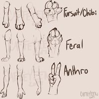 Pawsies by Caffeyeen on DeviantArt Drawing Reference Poses, Drawing Tips, Drawing Sketches, Animal Sketches, Animal Drawings, Art Drawings, Wolf Drawings, Draw Tutorial, Digital Art Tutorial