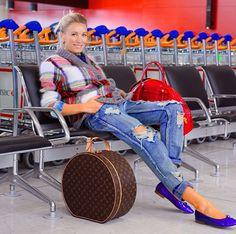 Tetya Motya – модный блогер из Версаля