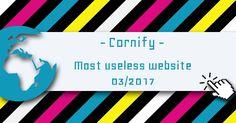 Cornify 🦄 - Most Useless Website of week 3 in 2017