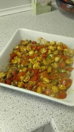 Ratatouille, Brunch, Food And Drink, Cooking Recipes, Snacks, Supper, Meat, Ethnic Recipes, Party
