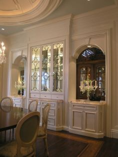 Leaded glass cabinet doors | For the Home | Pinterest | Leaded ...
