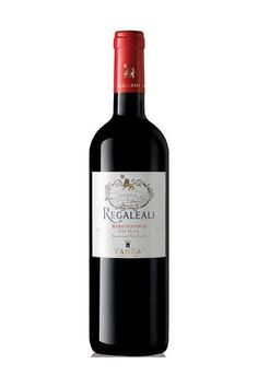 From producer Tasca d'Almerita in Sicily, this wine is one of many bottles proving that the Italian ... - Courtesy of thewinebowgroup.com