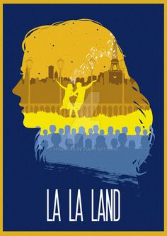 Faces, Silhouettes full of color and magic. Faces of movies, Silhouettes from the big screen. The Many Faces of Cinema: La La Land Movie Theater, Movie Tv, Fan Art, The Wild Thornberrys, Damien Chazelle, The Royal Tenenbaums, Cinema, Alternative Movie Posters, Many Faces