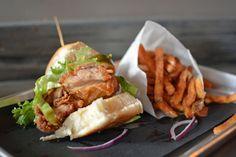 First Look: Dirty Bird is Kensington's new fried chicken spot - Eat - March 2015 - Toronto