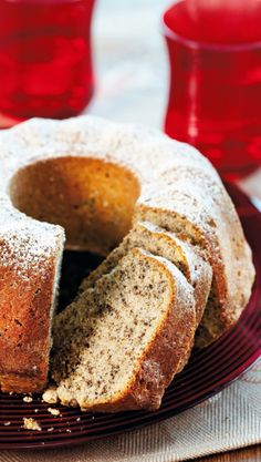 Cake & Co, Swedish Recipes, Cornbread, Banana Bread, Baking, Ethnic Recipes, Sweet, Desserts, Food