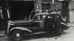 premier système de communications par radiodiffusion Montreal Ville, Montreal Quebec, Emergency Vehicles, Police Vehicles, Old Police Cars, Police Patrol, Police Uniforms, Law Enforcement Officer, Cops