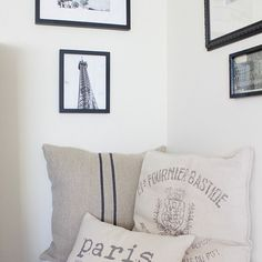 Oh man do I miss Paris... But I'm so honored today that Jamie @betterwithage1 would share some of my Parisian photography in her home! Go see her blog and how lovely it looks and go check out all my listings in my Etsy shop. #linkinprofile