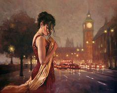 London Nights - Mark Spain
