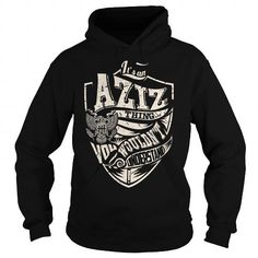 Its an AZIZ Thing (Eagle) - Last Name, Surname T-Shirt T-Shirts, Hoodies (39.99$ ===► CLICK BUY THIS SHIRT NOW!)