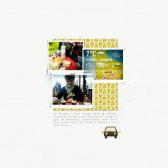 3 photos + travel