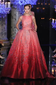 Elie Saab Couture Herfst 2014 (17)  - Shows - Fashion