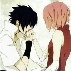 (TT^TT) Stupid Sasuke you better say sorry for hurting Sakura-chan