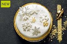 Christmas Food to Order from Marks and Spencer Christmas Makes, Christmas Wishes, Biscuit Decoration, M&m Recipe, Order Food, Gluten Free, Tableware, Desserts, Mint