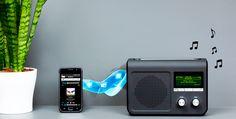 Streaming Radio y TV
