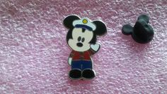 pin broche disney DCL - Mini Pin Boxed Set - Cutie Mickey Seulement