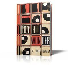 Hundred Hit Wonder   Book Designers