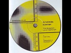 Andreas Kremer - Clash Day (2001)