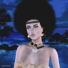 El Baul de la Moda en SL: Autumnal Imani