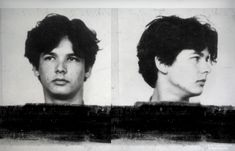 A mugshot of Marcus Arneson. He was arrested with Charles Manson in 1968 when Manson's infamous LIFE magazine mugshot was taken. Arneson tes...