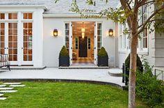 TROVE INTERIORS: House of Windsor: Gwyneth Paltrow & Chris Martin