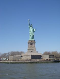 New York : Liberty Statue