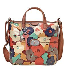9ada62118f34 The colors are so cute! Fossil Bags