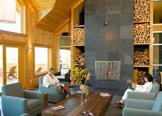 GEOS Spa Sacacomie - www.sacacomie.com Plein Air, Divider, Room, Spas, Furniture, Canada, Camping, Home Decor, Trends