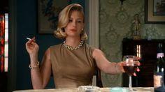 Betty Draper <3